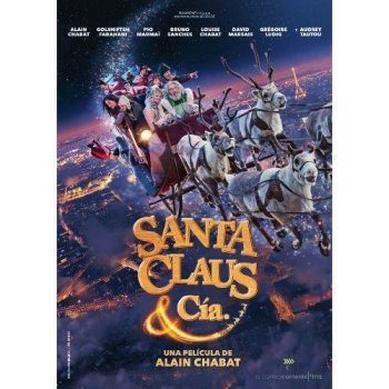 Santa Claus  & Cia  - Blu-Ray