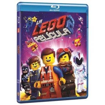 La LEGO película 2 - Blu-Ray