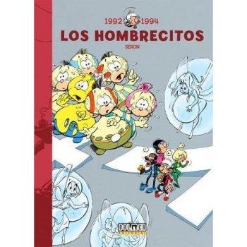 Los hombrecitos 1992-1994
