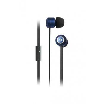 Auriculares Dcybel Urban Negro/Azul