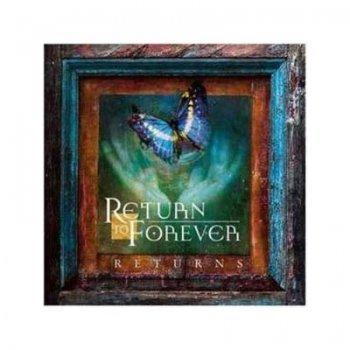 Returns - Live - 4 Vinilos + 2 CD
