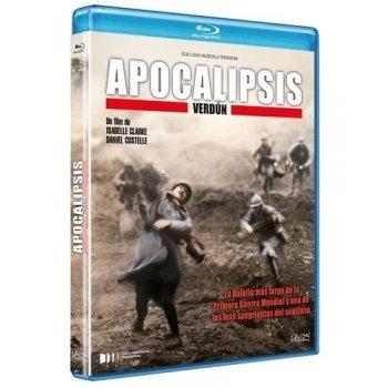 Apocalipsis: Verdún - Miniserie - Blu-Ray