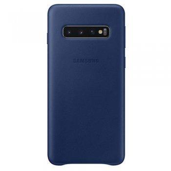 Funda de silicona Samsung Azul Navy para Galaxy S10
