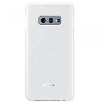 Funda Samsung LED Cover Blanco para Galaxy S10e