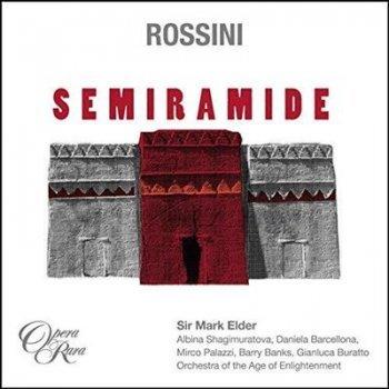 Rossini: Semiramide - 4 CD