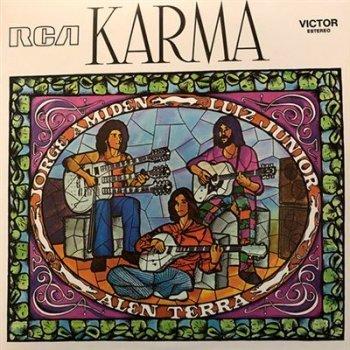 Lp-karma (1972)