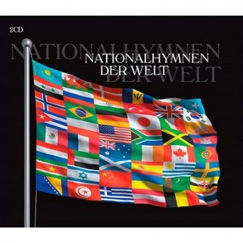 Himnos nacionales the album (2cd)