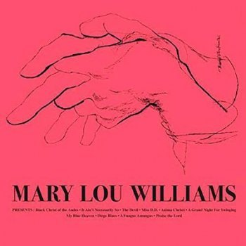 Lp-mary lou williams