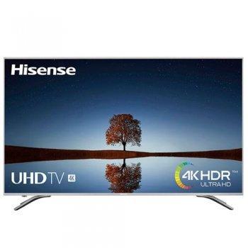 TV LED 65'' Hisense 65A6500UHD 4K UHD HDR Smart TV