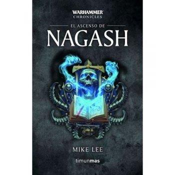 El ascenso de Nagash nº 2/3