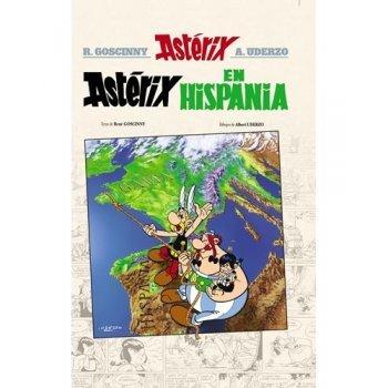 Astérix Nº 14 - Astérix en Hispania. Edición de lujo