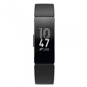 Smartband Fitbit Inspire Negro