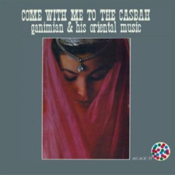 Come With Me To The Casbah - Vinilo