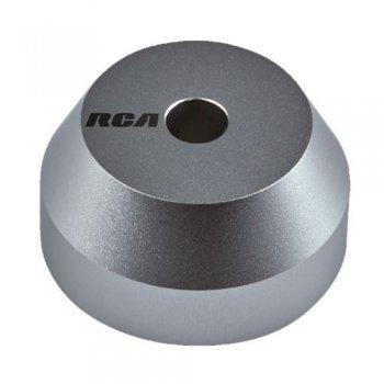 Adaptador RCA D1C84044 7'' Plata