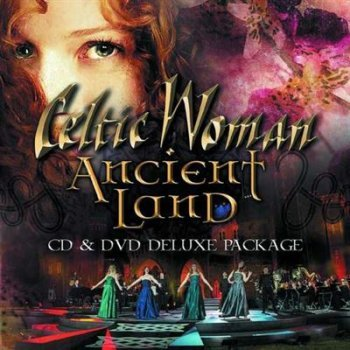 Ancient Land - Live from Johnstown Castle - CD + DVD