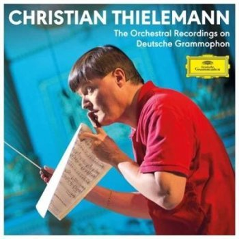 Box Set The Orchestral Recordings On Deutsche Grammophon - 21 CD