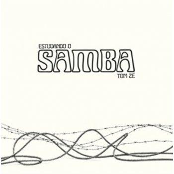 Estudando o samba - Vinilo