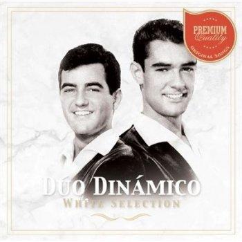 Dúo Dinámico White Selection - Vinilo