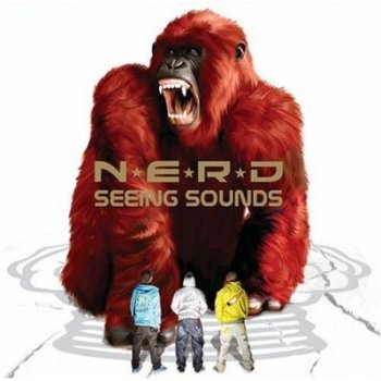 Seeing sounds - 2 Vinilos