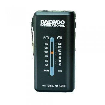 Radio Daewoo DRP-09  AM/FM