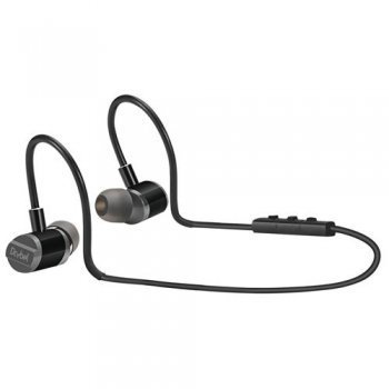 Auriculares Bluetooth Dcybel FreeRun Negro