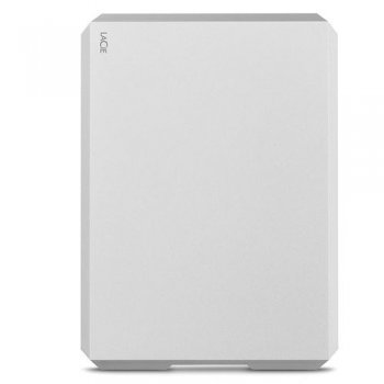 Disco duro portátil LaCie Mobile Drive USB-C 2 TB