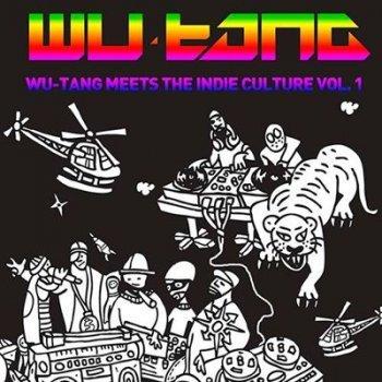 Lp-wu tang meets the indie v.1(2lp)