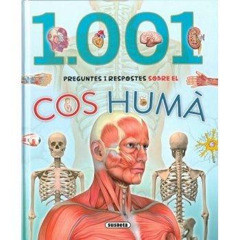 1001 preguntes i respostes cos huma