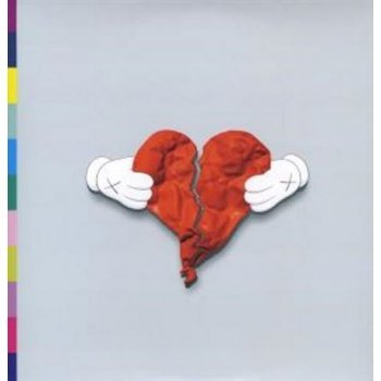 808's & heartbreak + cd