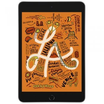 Apple iPad Mini 5 64GB WiFi+Cellular Gris Espacial