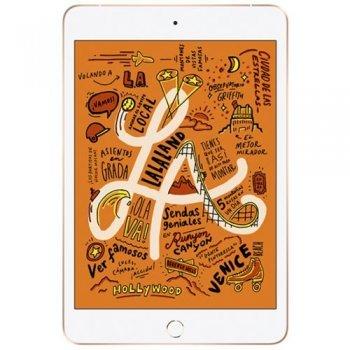 Apple iPad Mini 5 256GB WiFi+Cellular Oro