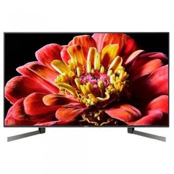 TV LED 49'' Sony KD-49XG9005 4K UHD HDR Android