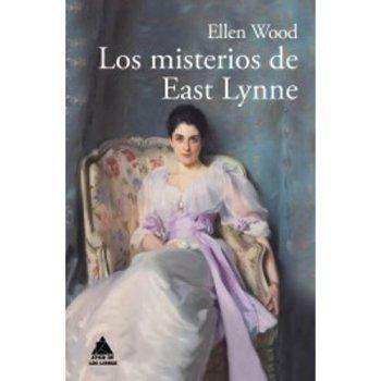 Los misterios de East Lynne