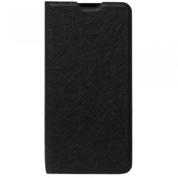 Funda Bigben Folio Negro para Huawei P30