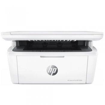Impresora multifunción HP LaserJet Pro MFP M28