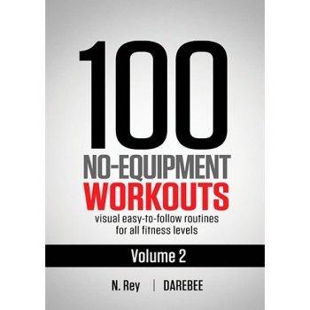 100 no equipments workouts 2