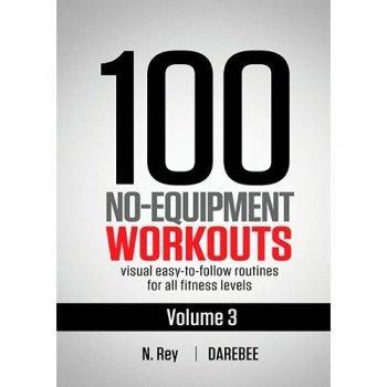 100 no equipments workouts 3