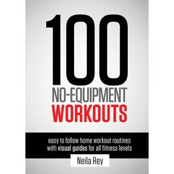 100 no equipment workouts 1