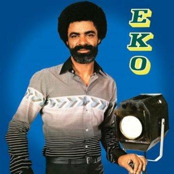 Lp-funky disco music