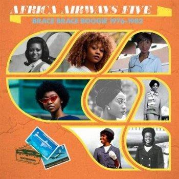 Lp-african airways five (brace boog