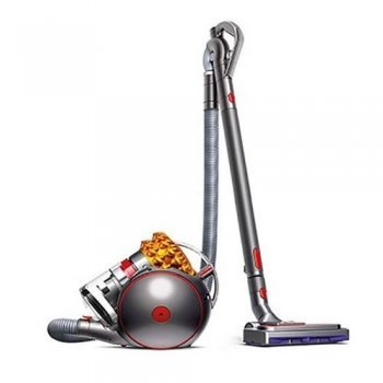 Aspirador sin bolsa Dyson Cinetic Big Ball Multifloor 2