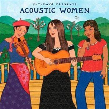 Acoustic women
