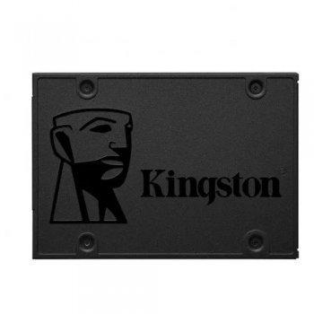 Disco Duro interno SSD Kingston A400 480GB Sata3