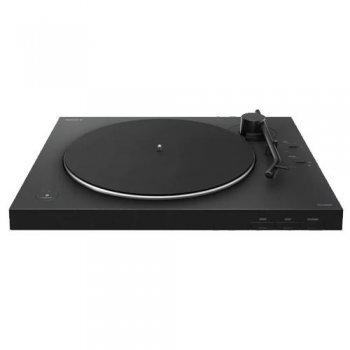 Tocadiscos Bluetooth Sony PS-LX310BT Negro
