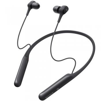 Auriculares Noise Cancelling NFC Sony WI-C600N Negro