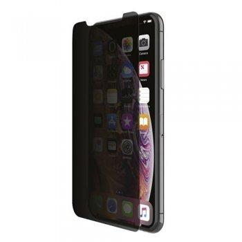 Protector de pantalla Belkin Invisiglass para iPhone Xs