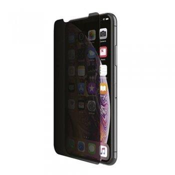 Protector de pantalla Belkin Invisiglass para iPhone Xs Max