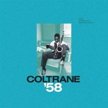 Coltrane '58: the Prestige Recordings - 5 CDs