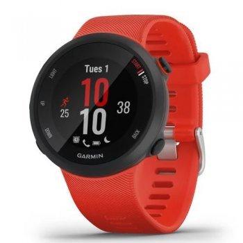 Smartwatch Garmin Forerunner 45 Rojo