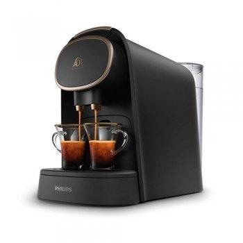 Cafetera de cápsulas Philips L'Or Barista LM8016/90 Negro
